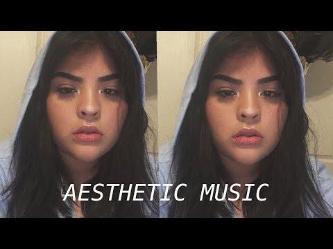 AESTHETIC MUSIC PLAYLIST