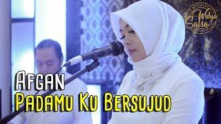 Download Lagu Memukau Padamu Ku Bersujud Afgan Cover Widya Salsa Feat Ade Chan Management  MP3
