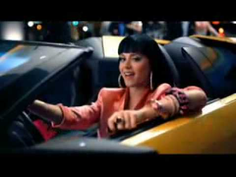 Katy Perry - Waking Up In Vegas - Official Video
