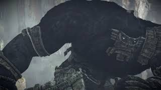 SHADOW OF THE COLOSSUS – Accolades Trailer | PS4