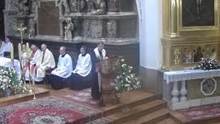 Misje parafialne - nauka ogólna, 12 września 2017, godz. 18.00