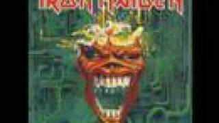 Iron Maiden - Virus (with lyrics)