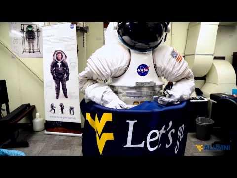 WVU Alumni Spotlight | NASA