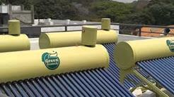 GREEN ECOTECH SOLAR ENERGIES BANGALORE