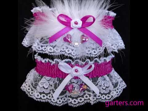 pink-prom-garters