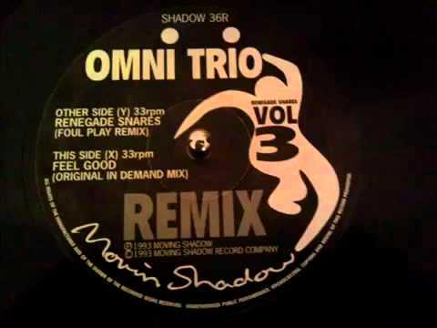 Omni Trio - Feel Good