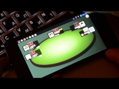 Pocket roulette app