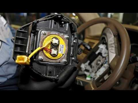 News Update Takata: Airbag-maker files for bankruptcy 26/06/17