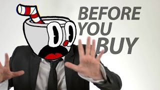 Cuphead - Before You Buy