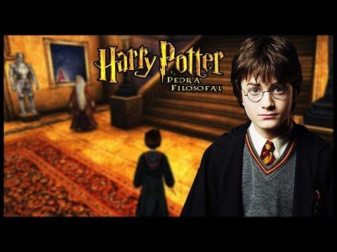 CHEGANDO EM HOGWARTS - Harry Potter e a Pedra Filosofal #1