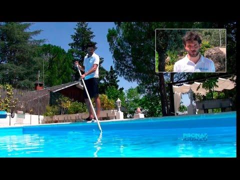 Dtp limpieza fondo limpiafondos doovi - Como limpiar el fondo de una piscina ...