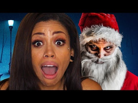 Download Youtube: SANTA IS A MURDERER!