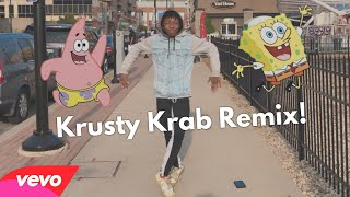 Krusty Krab Remix Spongebob Squarepants Yvnghomie MP3