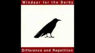 Windsor For The Derby - Shoes McCoat