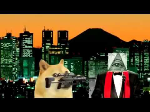 The Journey of the Doge