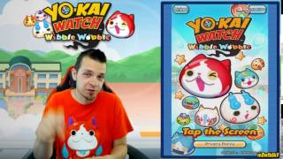 Yo-Kai Watch Wibble Wobble - LIVESTREAMING Libertynyan Event FINALE! Crank-A-Kai Party!