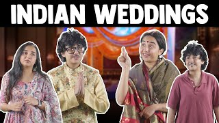 Thoughts At Indian Weddings | MostlySane