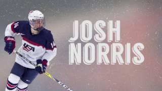 Get To Know: Josh Norris