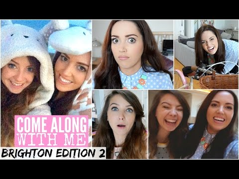 Come Along With Me : BRIGHTON Edition 2   velvetgh0st ♡