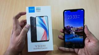 Vivo Y83 Pro Unboxing And Camera Review