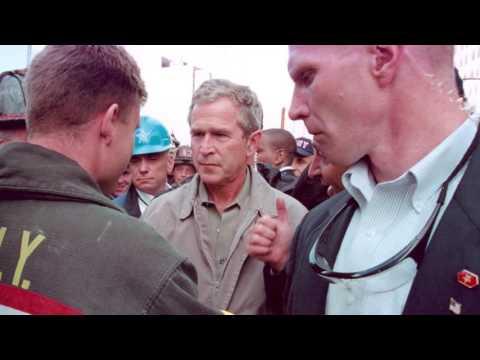 Secret Service 9/11 Tribute