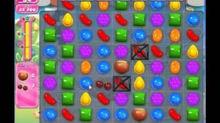 Candy Crush Saga Level 743 CE