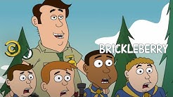 Welcome to Brickleberry