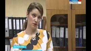 В Астрахани массово подделывают заявления горожан по отказу от услуг на вывоз мусора(, 2016-02-20T09:09:48.000Z)