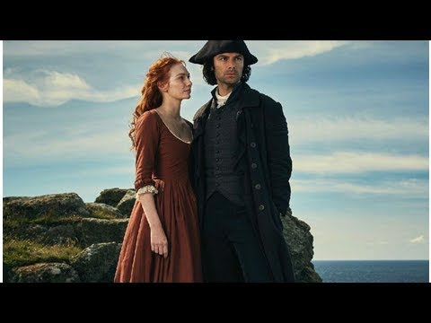 poldark-series-4-episode-1-review:-love-island-but-with-more-male-chest-hair