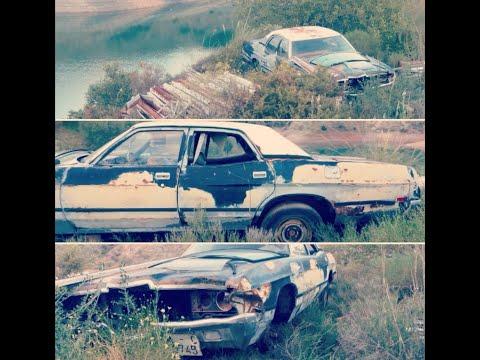 My 1972 Ford Custom 500 (Galaxie)