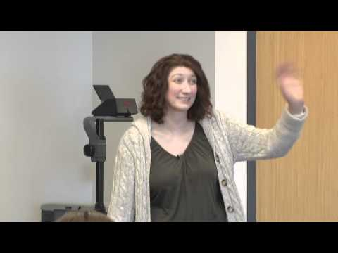 Chemistry Lecture Series: Lynn  Kukin