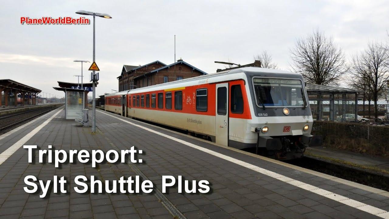 Sylt Shuttle Plus