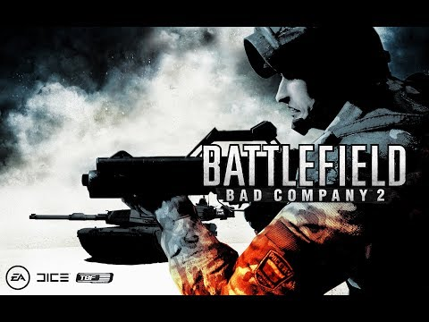 🔵 THE BEST OF OLD SKOOL!! Live Battlefield Bad Company 2