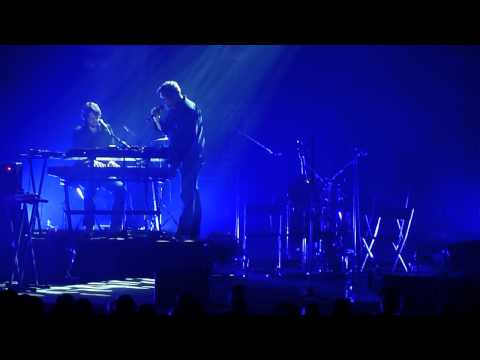 Elbow - The River - Live in Berlin 2011