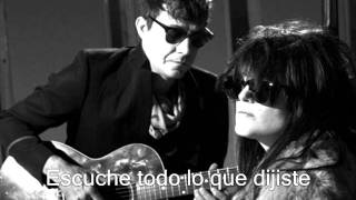 The Kills-The Last Goodbye (Subtitulada en español)