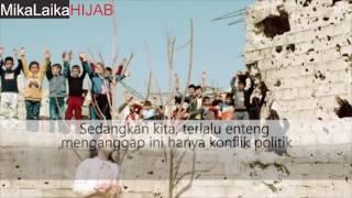 Atuna Tufuli Lagu Anak² Suriah