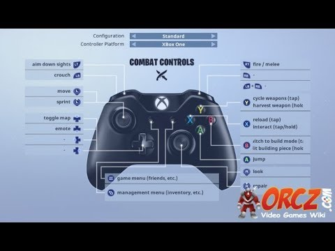 how to play with different consoles on fortnite