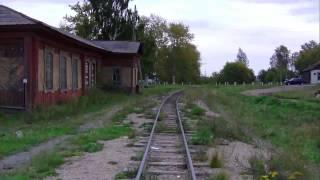 Поездка в Алапаевск  и на АУЖД в Верхней Синячихе