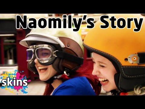 Naomi & Emily's Story - Skins