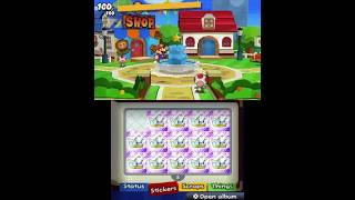 How much does KERSTI sell for? - Paper Mario: Sticker Star - Hacking