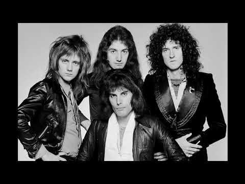 Queen - Bohemian Rhapsody 1 Hour