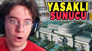 Türkiye Dahil 5 Ülkede Yasaklanan Minecraft Sunucusu Basın Özgürlüğü Sunucusu