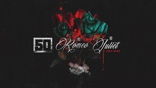 50 Cent No Romeo No Juliet Ft Chris Brown Official Audio