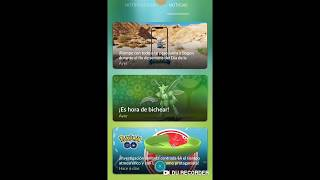 Noticias de Pokémon Go - Evento con pokémon bichos y Día de la Comunidad de abril 2019