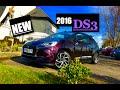 2016 DS3 Cabrio (Citroen DS3) Review - Inside Lane