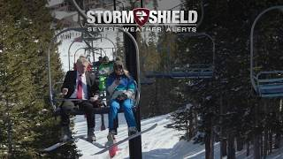 Denver7: Storm Shield App Winter