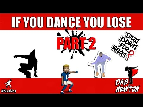 If You Dance You Lose (Part 2)