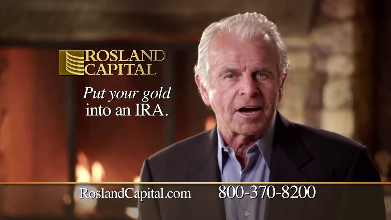 Rosland Capital Invest In Stability Amp Avoid Quot Crisis Quot Youtube