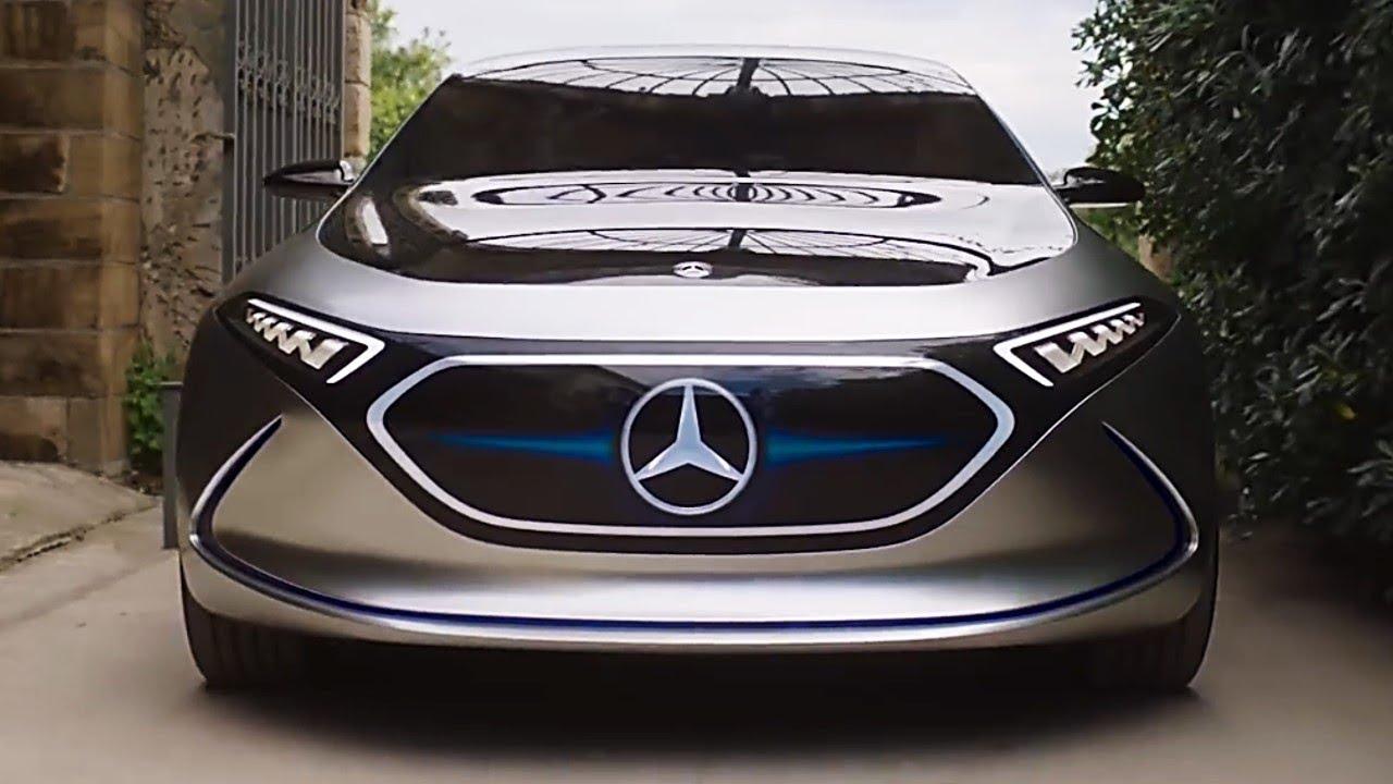 سيارات جديدة و خيالية من شركة مرسيدس و أودى .. !!
