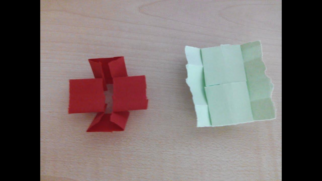 origami infinito
